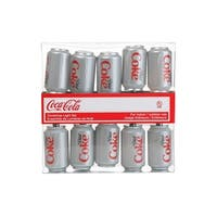 Diet Coke Can Light Set