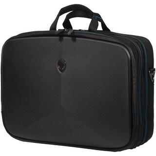 "Mobile Edge 15.6"" Alienware Vindicator 2.0 Checkpoint-friendly Briefcase"