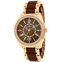 Oceanaut Women's Pearl OC5411 Mother of Pearl Dial watch