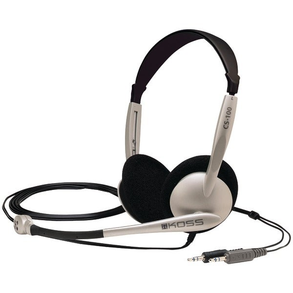 Koss 159617, 183533 Cs100 Communication Headset