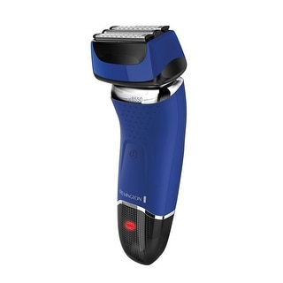 Link to Wet & Dry Foil Shaver, Men's Electric Razor, Electric Shaver - Blue Similar Items in Shaving