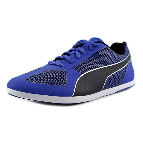 Puma Modern Soleil Women  Round Toe Synthetic Blue Sneakers