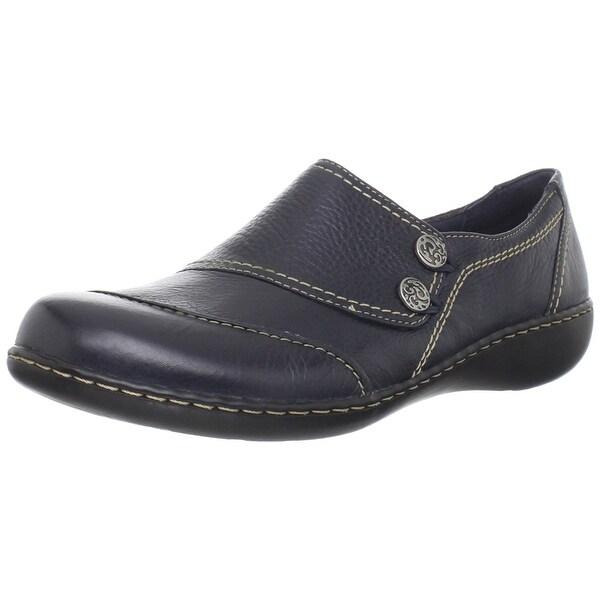 Clarks Women's Ashland Alpine Slip-On Loafer