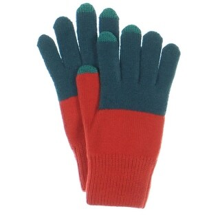 Verloop Winter Gloves Colorblock Touch Screen - o/s