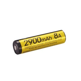 NITECORE NL1829LTHP Low Temp High Performance Rechargeable Battery