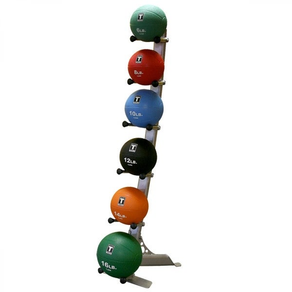 Body-Solid Medicine Ball Package - Multi