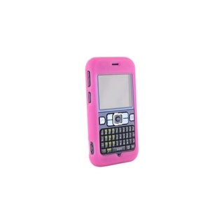 Wireless Xcessories Silicone Skin for Sanyo SCP-2700 - Dark Pink