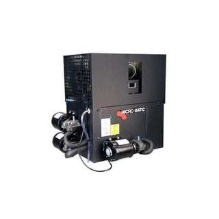 Micromatic MMPP4307-PKG3 Pro-Line 1.5 HP Glycol Power Pack Up to 750 ft Run 3 Pu