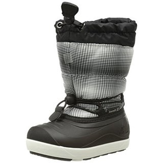 Kamik Snowflurry Toddler Girl Insulated Winter Boots