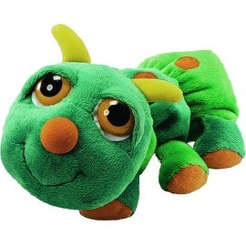 9 Inch Peepers Mili The Caterpillar by Russ Berrie