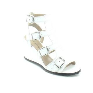 Via Spiga Luxie Women's Heels White