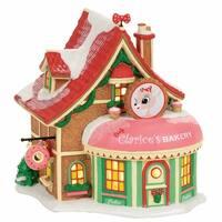 Clarice's North Pole Bakery