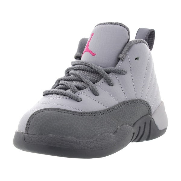 watch 35e27 7d312 Shop Jordan Retro 12 Basketball Girl's Shoes Size - Free ...