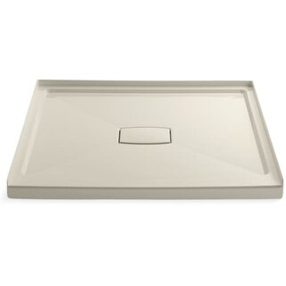 "Kohler K-9394 Archer receptor, low threshold, 48"" x 48"""