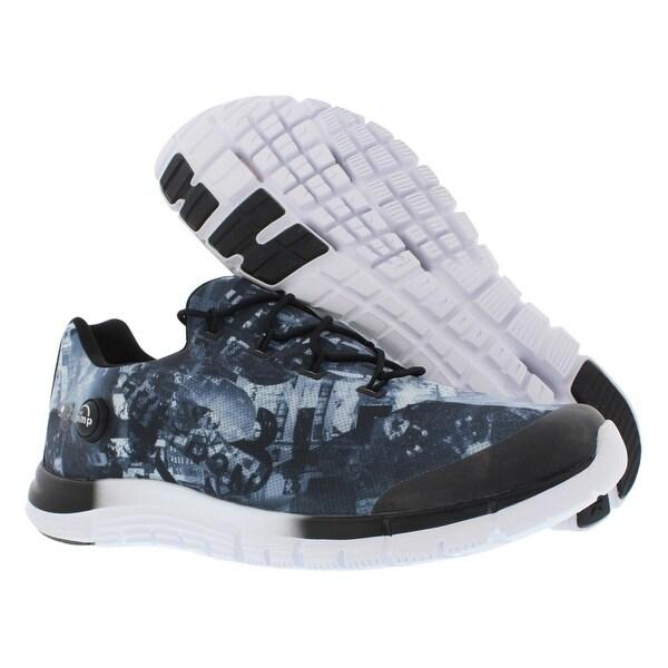 Reebok Z Pump Fusion Urban Running Men's Shoes Size