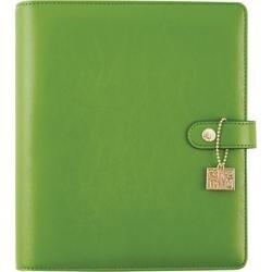 Green - Carpe Diem A5 Planner