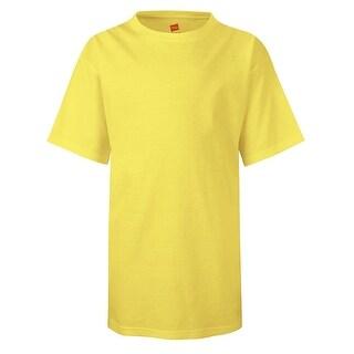 Hanes Kids' Nano-T T-Shirt