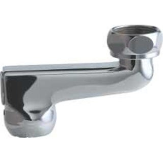 Chicago Faucet Company 157368 Offest Supply Arm,2-.5,Lf