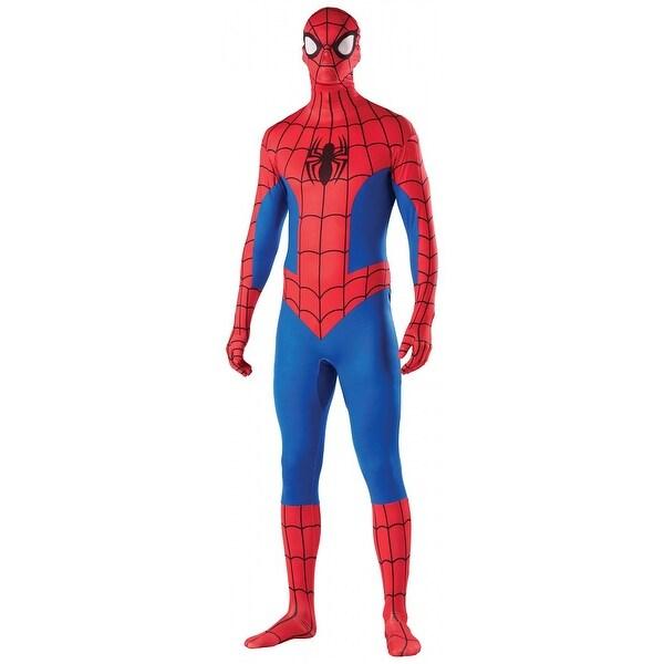 Superhero Skin Suit