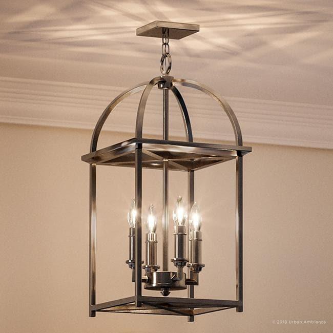 pretty nice 1a888 8d6c5 Luxury Moroccan Pendant Light, 20.375