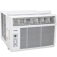 Koldfront WAC12002WCO 12000 BTU 115V Window Air Conditioner with Dehumidifier and Remote Control - White - N/A