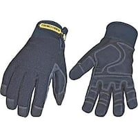 Youngstown Glove  03-3450-80-L Waterproof Winter Plus Glove, Large