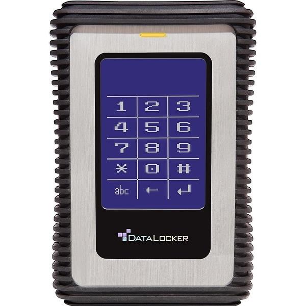 Data Locker - Dl2000v3