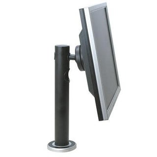Atdec Sd-Pos-Vbm Fixed Height Pos Mount With Advanced Security Features And 75X75/100X100 Vesa Support For Displays Up T