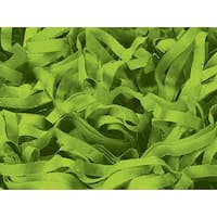 Pack Of 1, Solid Pack Of 1, Solid Oasis Tissue Paper Shred 1 Lb To Dress Up Packaging & Baskets