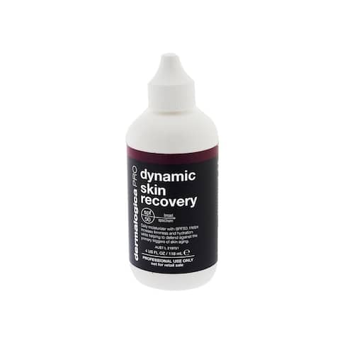 Dermalogica Dynamic SPF 50 Skin Recovery 4oz