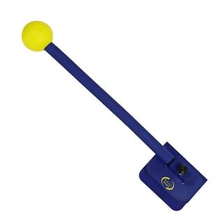 DaVinci Sports Golf Bio Movement Golf Training Aid For The Hip Blue/Yellow