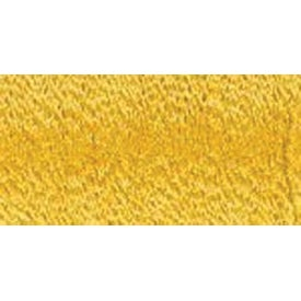 215/Gold - Silk Sparkle Thread 100m