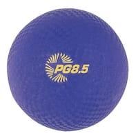 Playground Ball 8 1/2In Purple