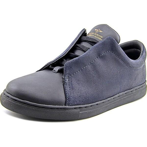 Creative Recreation Turino Men Round Toe Leather Fashion Sneakers