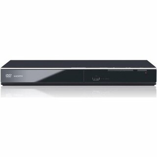 Progressive Scan 1080p Up-Conversion DVD Player
