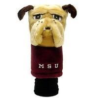 Mississippi State Bulldogs Mascot Headcover