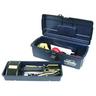 "Flambeau 6587ZR Zerust Brute Tool Box, 14"""