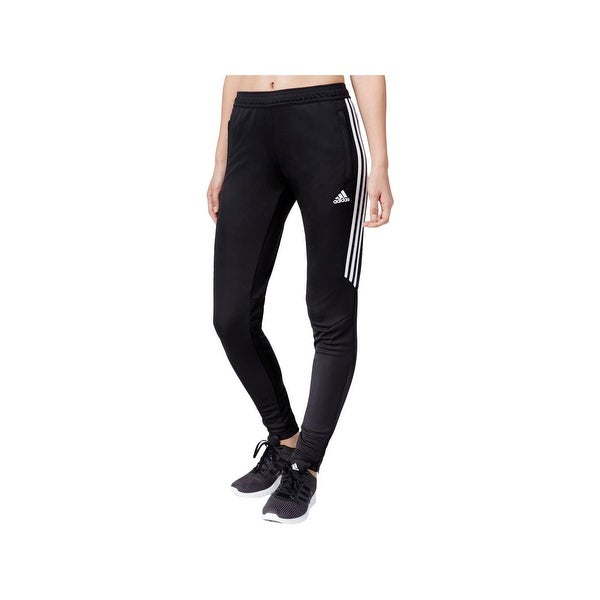8a6cc8acc9 Shop Adidas Womens Athletic Pants Yoga Fitness - Free Shipping On ...
