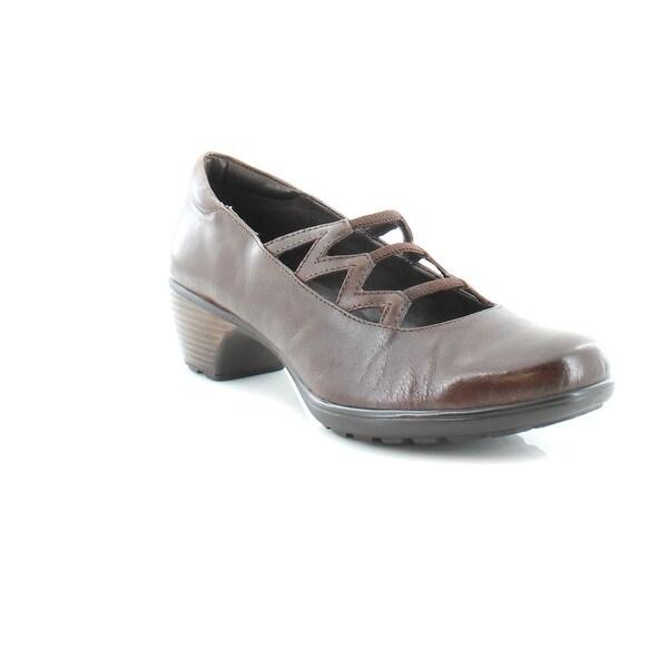 c58f95409b9b Shop Romika Fidschi Women s Sandals   Flip Flops Brown - 7.5 - Free ...