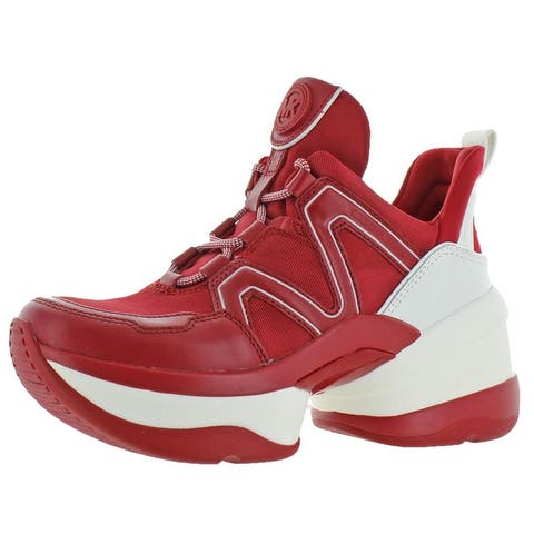 Buy Red Women S Sneakers Online At Overstock Our Best