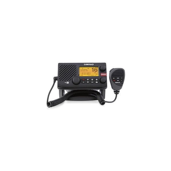 Simrad 000-10790-001 RS35 VHF and AIS Fixed Mount Radio
