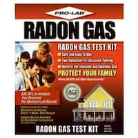 Pro-Lab RA100 Professional Radon Gas Test Kit