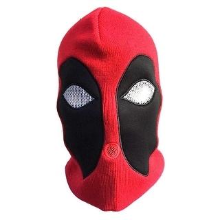 Deadpool Ski Mask Beanie