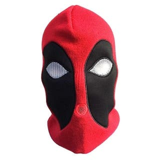 Deadpool Ski Mask Beanie|https://ak1.ostkcdn.com/images/products/is/images/direct/1434a48f30f0bb9702a255e283bce1ecfb35ea84/Deadpool-Ski-Mask-Beanie.jpg?impolicy=medium