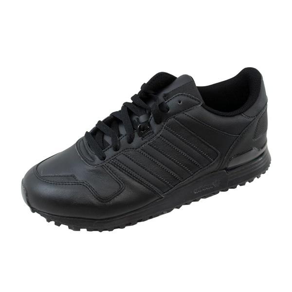 f2b6a3e111f50 Shop Adidas Men s ZX 700 Core Black Core Black S80528 - Free ...