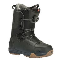 Rome Snowboards Stomp Snowboard Boots - Black - 10.5 d(m)