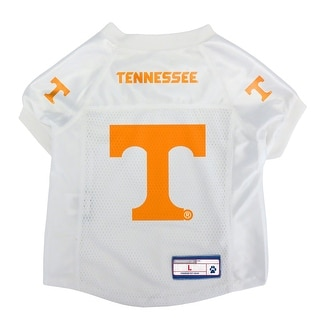 Tennessee Volunteers Pet Jersey Size L