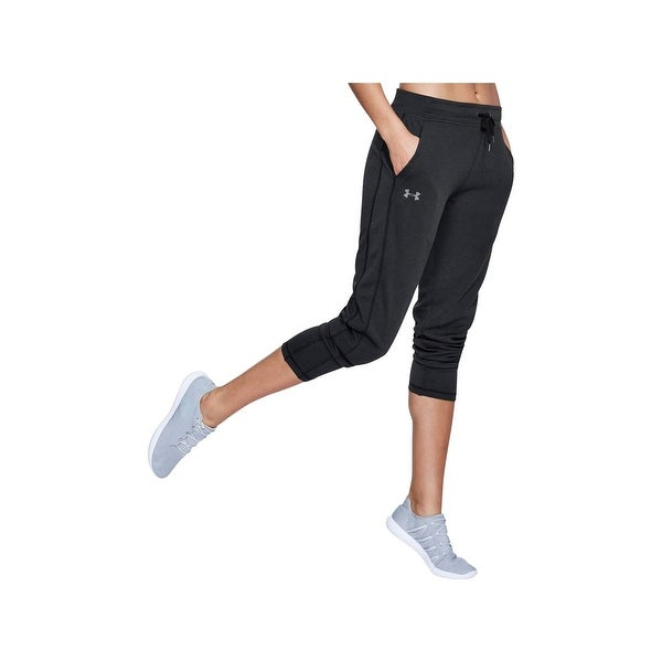 9b3404a71c6 Shop Under Armour Womens Athletic Pants Training Workout - Free Shipping On  Orders Over  45 - Overstock - 23085438