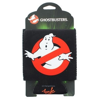 Ghostbusters No Ghosts Logo Beverage Holder - Multi