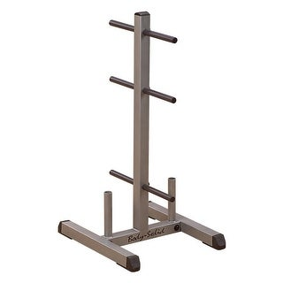 Body-Solid Standard Weight Tree - Black